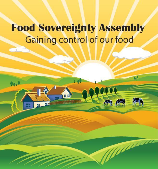 Food Sovereignty Assembly