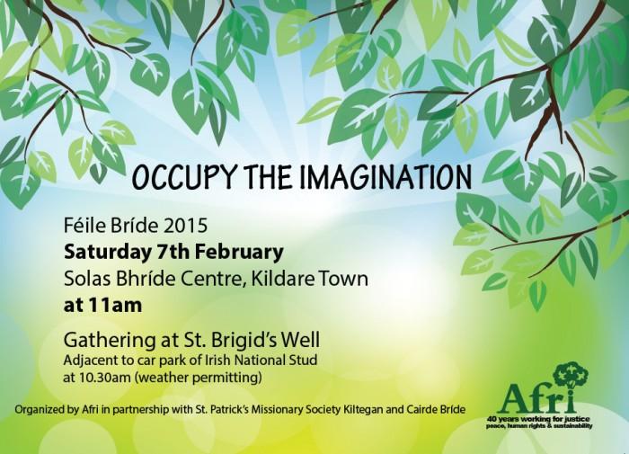 Afri - Feile Bride 2015