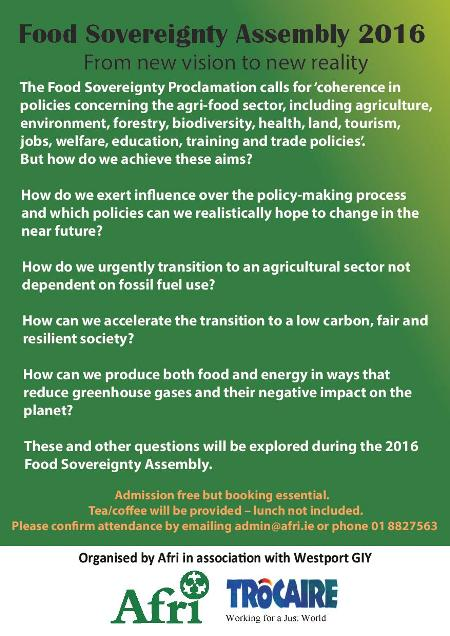 Food Sovereignty Assembly 2016-p2